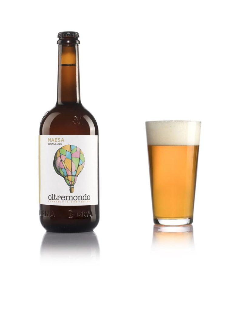 birra maesa